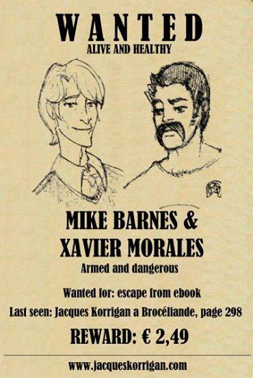 Barnes & Morales